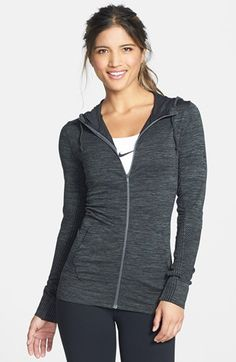 Nike 'Epic' Dri-FIT Knit Hoodie available at #Nordstrom