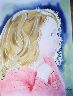 Cute,sweet, Lucia Watercolours, Disney Characters, Fictional Characters, Aurora Sleeping Beauty, Disney Princess, Sweet, Cute, Candy, Kawaii