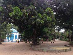 Barra Grande, em Maraú. Visite o BrasilGuias