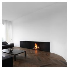 styletaboo:  De Puydt - Fireplaces