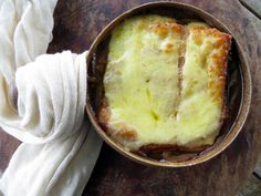 onion skin soup