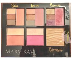 mary kay glamour kit