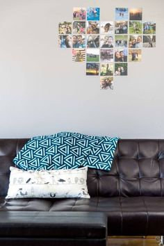 36 Easy and Beautiful DIY Projects For Home Decorating You Can Make #diydecor #diy #decor #home #homedecor #2018