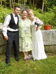 The Wedding Nurse, Gweneth E. Cole, Notary Public, Statewide, visit full profile @ http://gayweddingsinmaine.com/the-wedding-nurse%2c-gweneth-e.-cole%2c-notary-public.html