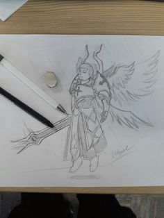 Sketch Summoners War