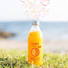bubbles* and real fruit in every bottle! *Give or take, counting bubbles is really tricky. Available from Harris Farm Markets and your local Café, enjoy! Lemonade, The Creator, Juice, Mango, Bubbles, Fruit, Drinks, Bottle, Counting