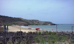 Spiaggia di Sao Francisco - Capo Verde