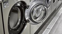 How to Start a Coin-Operated Laundry... visit commerciallaundries.com to get started - it's more affordable than you think!