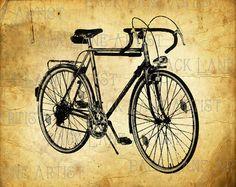 Tandem Bicycle Family Bike Team Clip Art Set Illustration Commercial Use Vector PNG EPS SVG Files Instant Download