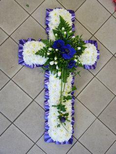 Casket Flowers, Grave Flowers, Cemetery Flowers, Church Flowers, Funeral Flowers, Wedding Flowers, Funeral Floral Arrangements, Flower Arrangements, Cemetary Decorations