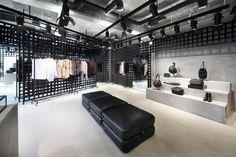 alexander wang store in seoul
