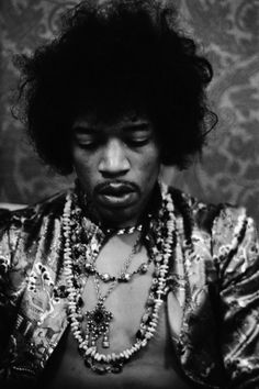 jimmi hendrix a musican from back when music was music it was created by a person there mind and a instrument and feelings.&& also the best guitarist ever