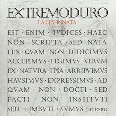 Extremoduro - La Ley Innata