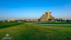 Hotel Park #Doha #Qatar @jessiepalancaphotography TAG your PHOTOS  #Qatarism