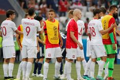 FIFA World Cup 2018: Poland beat Japan - Relive the Goals