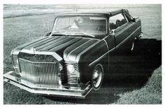 1973 Mohs SafariKar | Flickr - Photo Sharing!