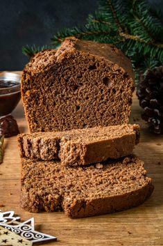 Miękki i wilgotny piernik na ostatnią chwilę (7 składników) Czasem najlepsze przepisy znajduje się zupełnie przypadkiem. Tak właśnie było z tym obłędnym… Meal Prep, Cake Recipes, Food And Drink, Sweets, Healthy Recipes, Bread, Diet, Meals, Vegan