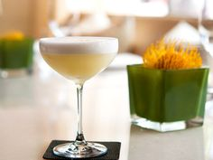 5 #Summer Cocktail Recipes {from Hawksworth in Vancouver, BC}