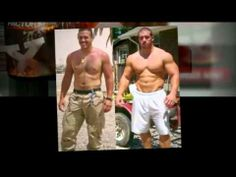 Muscle Factor X - Build Muscle While Staying Lean! All New Muscle Building Supplement