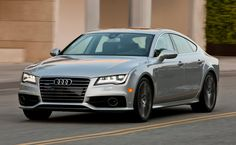 2013 Audi A7 Owners Manual –Thanks to a razor-sharp-searching interior and a great mix of performance and comfort, the 2013 Audi A7 is an excellent option for a coupe designed luxurious sedan. When it appears as although each and every luxurious German carmaker has made a decision to...