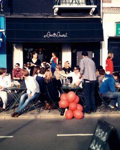 Restaurant Aan de Amstel