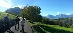 #Passeggiata tra #borghi antichi e #boschi in compagnia delle #guide del #ParcoNaturale #AdamelloBrenta #visitacomano #Trentino