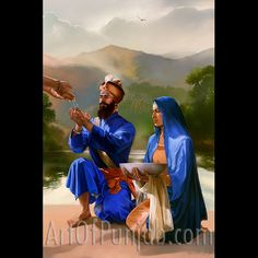 Guru Gobind Singh Maharaj | even an Immortal bends knee to the ideas of freedom, justice, and equality