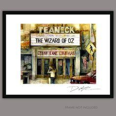 cedar lane movie theaterteaneck nj memories from