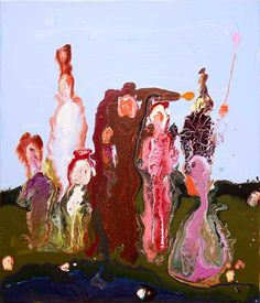 Genieve Figgis - Killing Ourselves