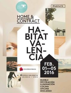 Feria Hábitat Valencia 2016 - http://www.valenciablog.com/feria-habitat-valencia/