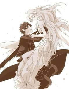 ♡ Kirito x Asuna ♡