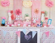 Cómo montar la Candy Bar de tu boda