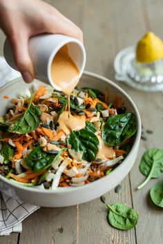 lentilles massala salade tikka de Salade de lentilles tikka massalaYou can find Indian ish recipes and more on our website Curry Recipes, Veggie Recipes, Indian Food Recipes, Asian Recipes, Vegetarian Recipes, Lunch Recipes, Healthy Breakfast Recipes, Healthy Cooking, Cooking Recipes