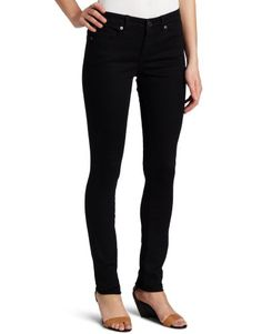Calvin Klein Jeans Women's Petite Powerstretch Curvy Skinny Jean, Black, 2P/27 buy at http://www.amazon.com/dp/B007Y8XQAM/?tag=bh67-20