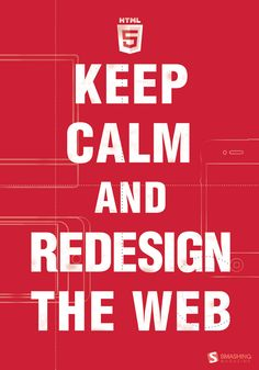 Redesign The Web - 500AlexanderKatin-KeepCalmRedesignTheWeb_prev