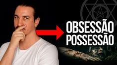 Analisando um caso AssombradO: Obsessão e Possessão