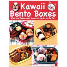 Kawaii Bento Boxes $18.95