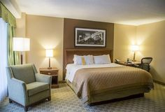 Hotel Deal Checker - Wyndham Cleveland at PlayhouseSquare