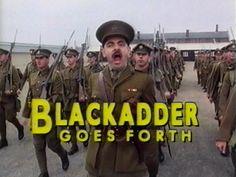 Blackadder Goes Forth (1989)