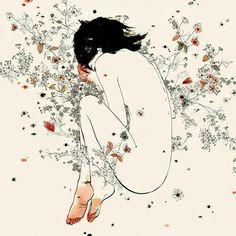 Vejo Flores em Você