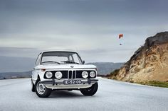 the BMW 2002 is one of the best designed german cars