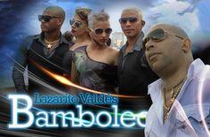 Cubasoyyo: Lazaro Valdes y Bamboleo - Eliannis (VIDEO 2015)