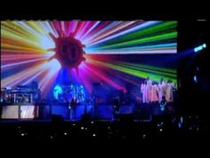 """Primal Scream - Movin' On Up (From """"Screamadelica Live"""" DVD & Blu-Ray) - i was there!!!!!"""