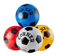 Les jouets inoubliables des garçons nés dans les années 80-90. Ballon corner | fénoweb