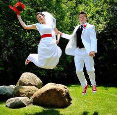 Wedding Planner Chile: MATRIMONIO CON CONVERSE