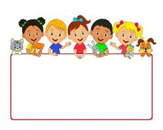 Kids Cartoon Characters, Cartoon Kids, Chevron Binder Covers, Background For Powerpoint Presentation, Free Powerpoint Presentations, School Border, Arabic Alphabet For Kids, Pig Crafts, School Cartoon