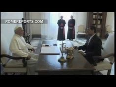 http://www.romereports.com/palio/pope-francis-meets-with-president-of-ecuador-and-shows-his-environmentally-friendly-side-english-9825.html#.UXTqGrV7IVU Pope Francis meets with president of Ecuador and shows his environmentally friendly side