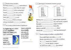 Kiejtéstől eltérő helyesírású szavak 4. (Régi Apáczais könyvekből és Mozaikosból) Language, Education, Learning, Studying, Speech And Language, Teaching, Language Arts