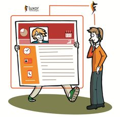 La gestión de privacidad en el mundo de la experiencia del cliente. Experiencia del Cliente #Customer Experience #Consumer #cliente #CXO  #custexp Ilustración creada por Luxortec.com