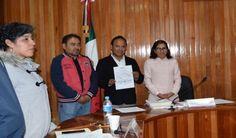 Recuento de votos confirmó triunfo del PRI-PVEM-PANAL en Distrito de Teolocholco